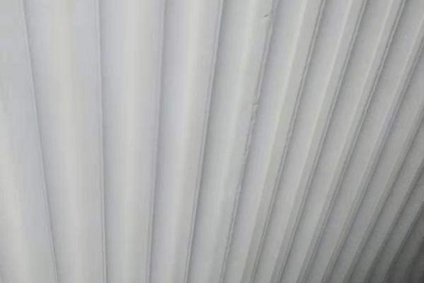 昆明电厂锅炉防磨喷涂施工