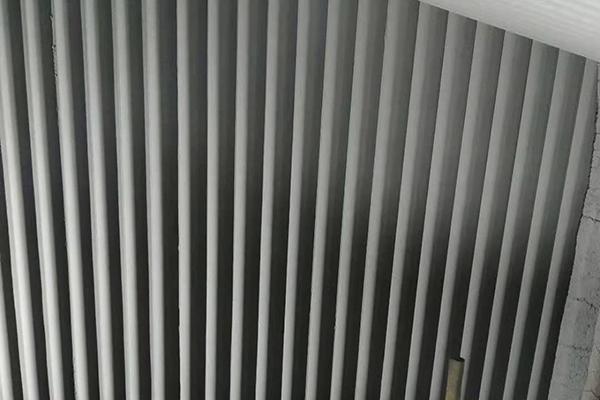 吉林大型锅炉受热面高温防腐喷涂施工