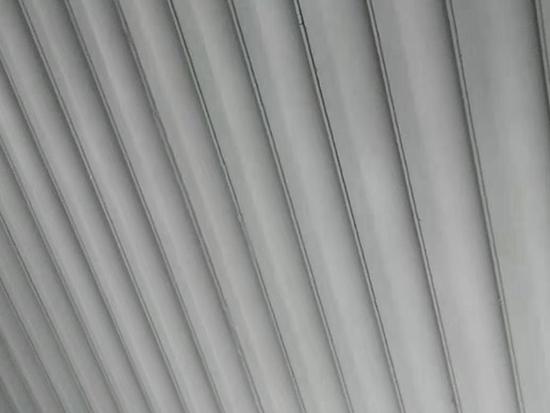 锅炉膜式水冷壁喷涂